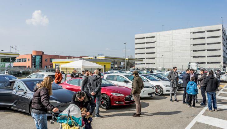Mondo Motori Show 2019 il 30-31 marzo a Vicenza - Foto 21 di 36