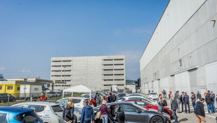 Mondo Motori Show 2019 il 30-31 marzo a Vicenza - Foto 22 di 36