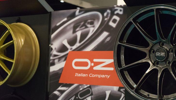 Mondo Motori Show 2019 il 30-31 marzo a Vicenza - Foto 24 di 36