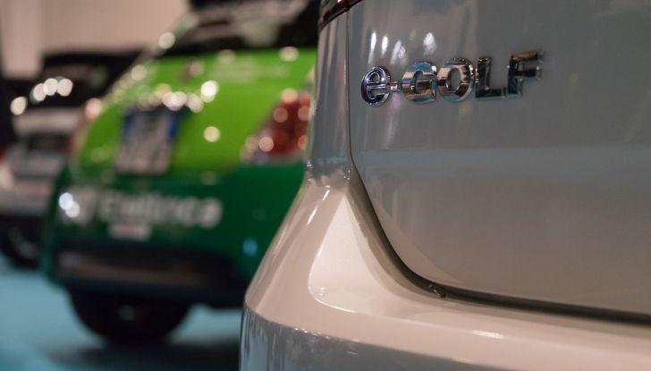 Infomotori.com firma Electric Space a Mondo Motori Show di Vicenza 2018 - Foto 25 di 36