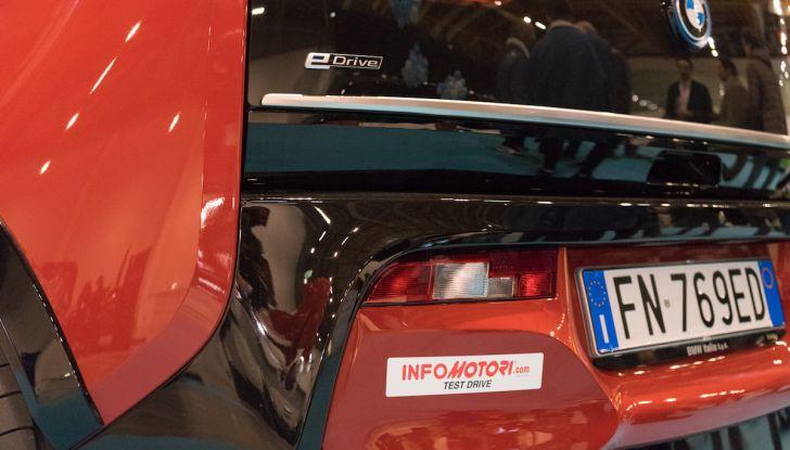 Infomotori.com firma Electric Space a Mondo Motori Show di Vicenza 2018 - Foto 26 di 36