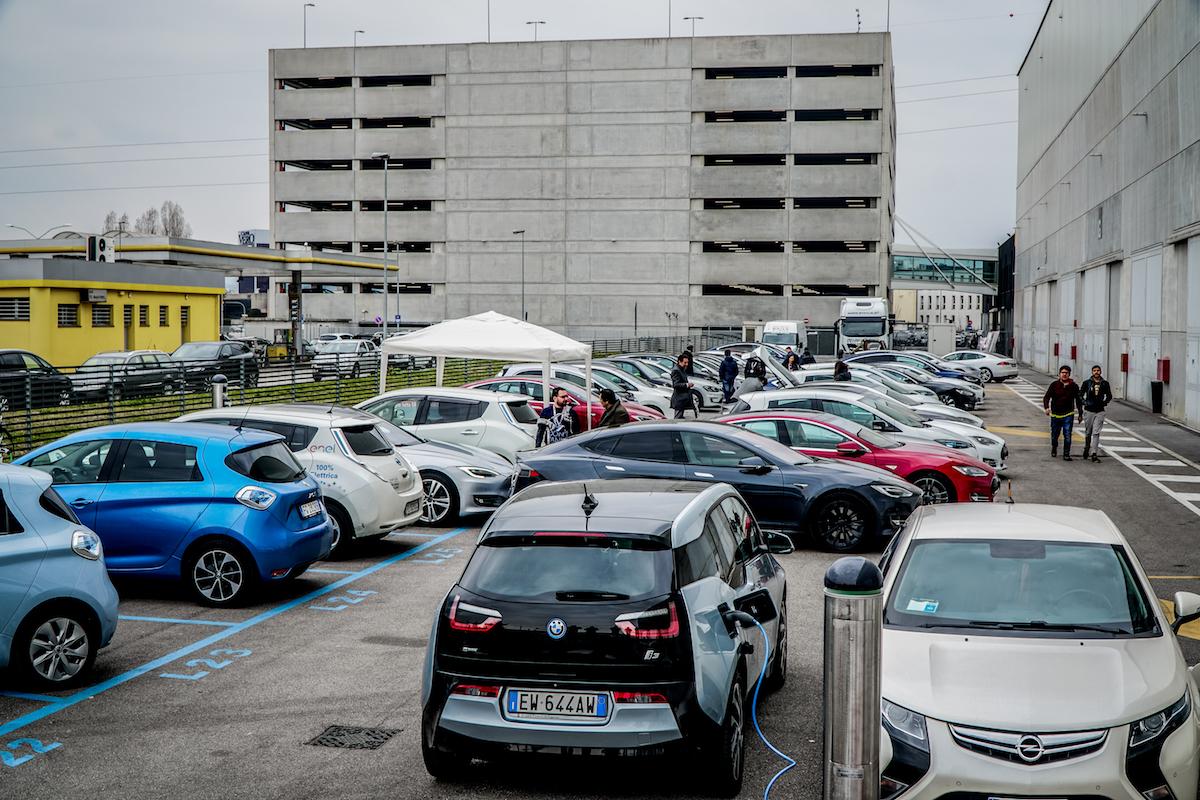 Infomotori e il Mondo Motori Show di Vicenza