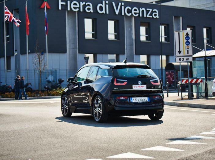 Infomotori.com firma Electric Space a Mondo Motori Show di Vicenza 2018 - Foto 14 di 36