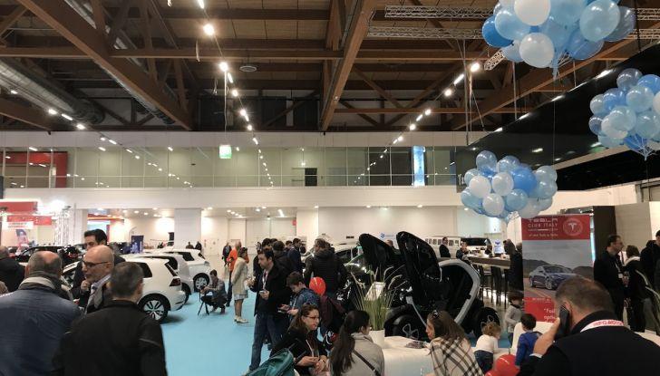 Mondo Motori Show 2019 il 30-31 marzo a Vicenza - Foto 36 di 36