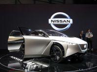 Le novità Nissan al Salone di Ginevra 2018