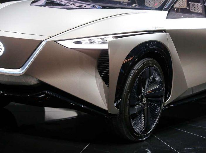 Le novità Nissan al Salone di Ginevra 2018 - Foto 19 di 21