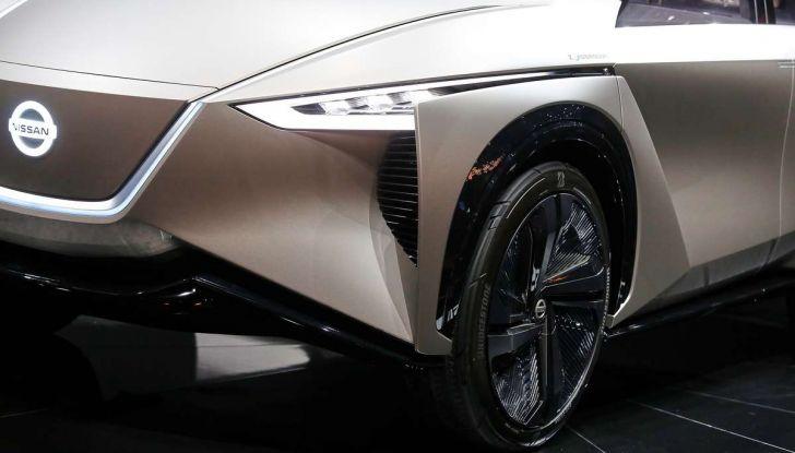 Nissan IMx Kuro - Foto 19 di 21