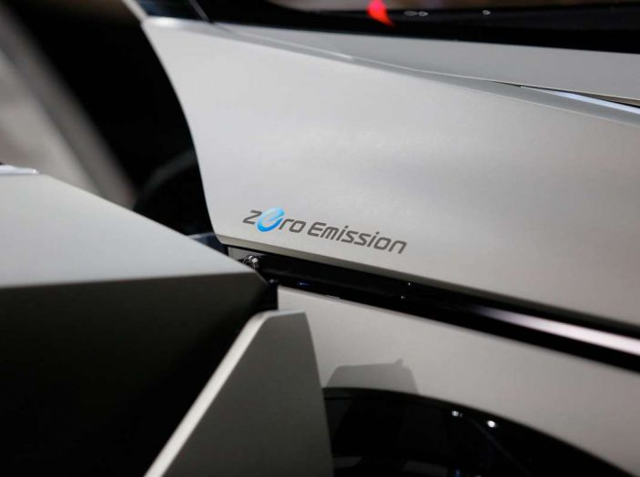 Le novità Nissan al Salone di Ginevra 2018 - Foto 20 di 21