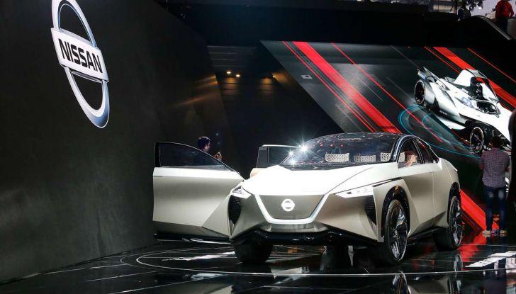 Nissan IMx Kuro - Foto 21 di 21