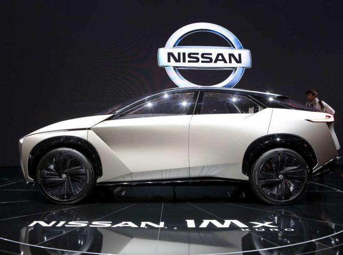 Le novità Nissan al Salone di Ginevra 2018 - Foto 8 di 21