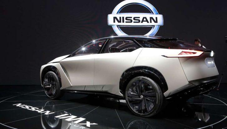 Nissan IMx Kuro - Foto 9 di 21