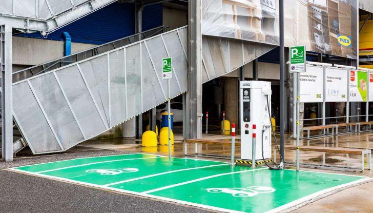 IKEA dal 2025 utilizzerà solo auto elettriche per i trasporti dei mobili - Foto 7 di 12