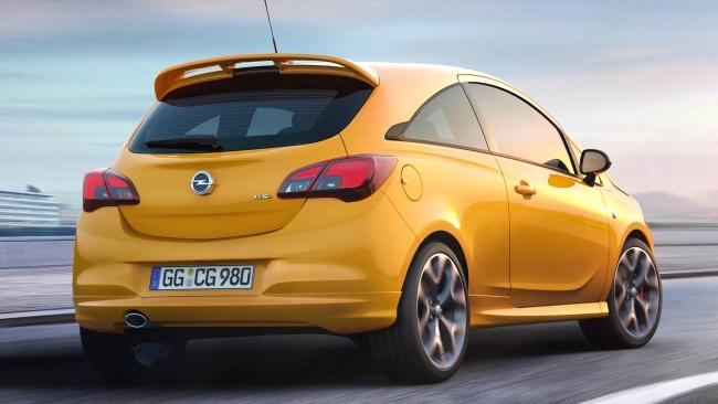 Opel Corsa GSi: la sportiva torna a listino dopo 25 anni - Foto 2 di 6