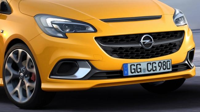 Opel Corsa GSi: la sportiva torna a listino dopo 25 anni - Foto 3 di 6