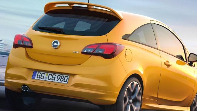 Opel Corsa GSi: la sportiva torna a listino dopo 25 anni - Foto 4 di 6