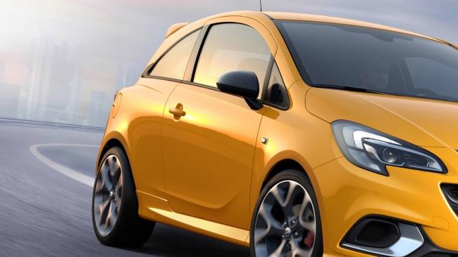 Opel Corsa GSi: la sportiva torna a listino dopo 25 anni - Foto 5 di 6