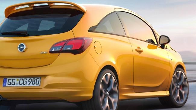 Opel Corsa GSi: la sportiva torna a listino dopo 25 anni - Foto 6 di 6