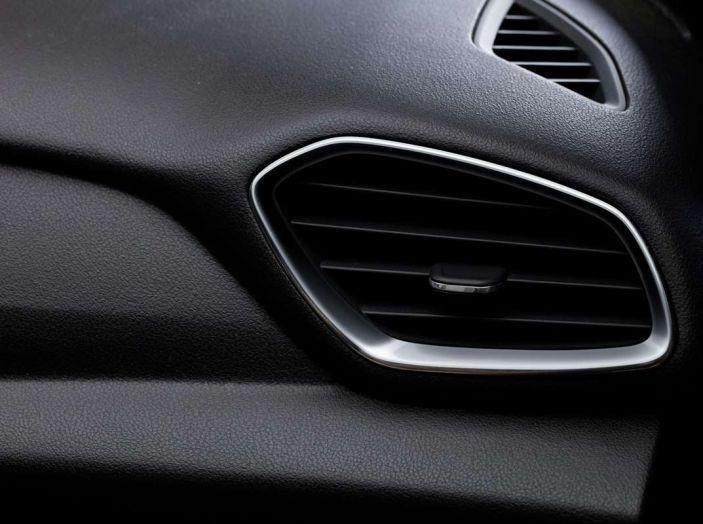 Opel Grandland X prova su strada, motorizzazioni e consumi - Foto 24 di 27