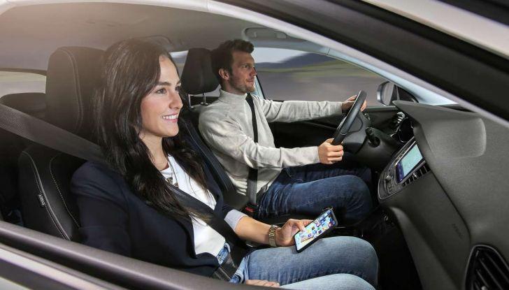 Opel Grandland X prova su strada, motorizzazioni e consumi - Foto 19 di 26