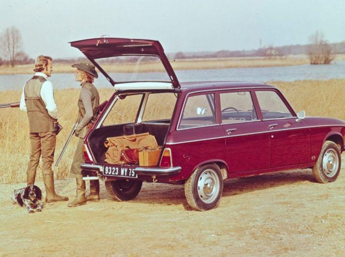 Peugeot 204 Diesel - Foto 1 di 1