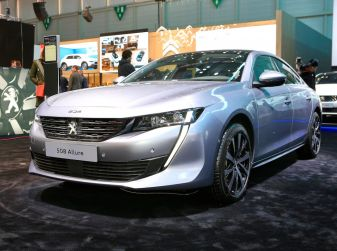 Peugeot 508 2018, la berlina del Leone per rinnovare il segmento