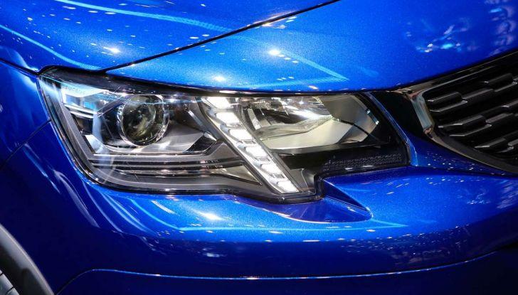 Peugeot Rifter, a Ginevra debutta l'erede del Partner - Foto 2 di 8