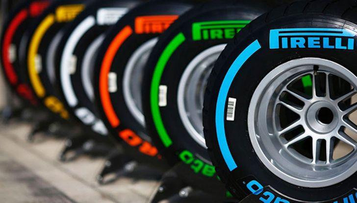 Pirelli Cyber Car, pneumatici in dialogo con le auto: ecco il futuro secondo la P Lunga - Foto 8 di 8
