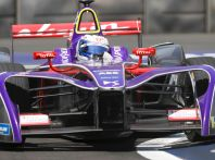 DS Virgin Racing ritorna a Punta del Este