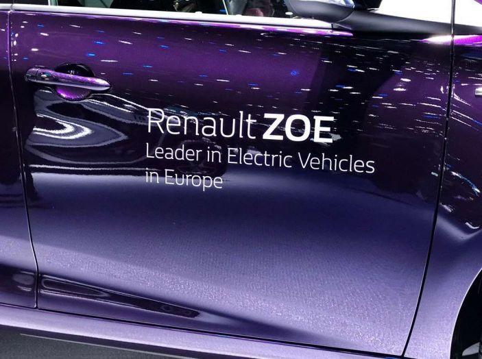 Il car sharing by Renault debutta a Latina con Eppy - Foto 7 di 7