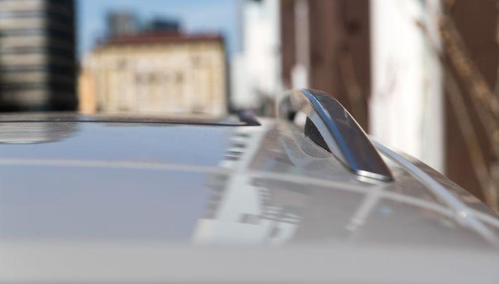 Prova su strada Skoda Karoq 1.5 TSI qualità tedesca, prezzo intelligente - Foto 12 di 31