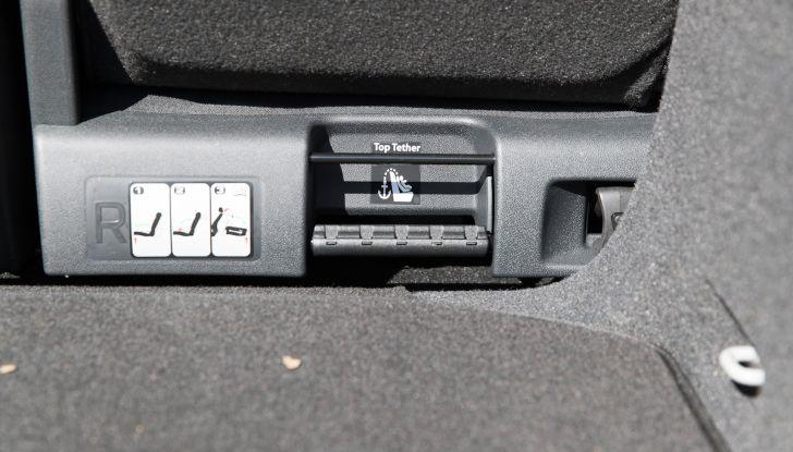 Prova su strada Skoda Karoq 1.5 TSI qualità tedesca, prezzo intelligente - Foto 28 di 31