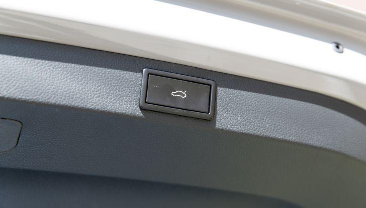 Prova su strada Skoda Karoq 1.5 TSI qualità tedesca, prezzo intelligente - Foto 29 di 31