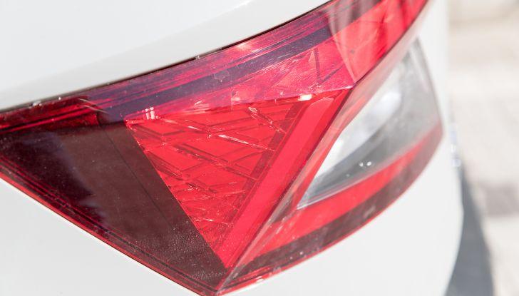Prova su strada Skoda Karoq 1.5 TSI qualità tedesca, prezzo intelligente - Foto 9 di 31