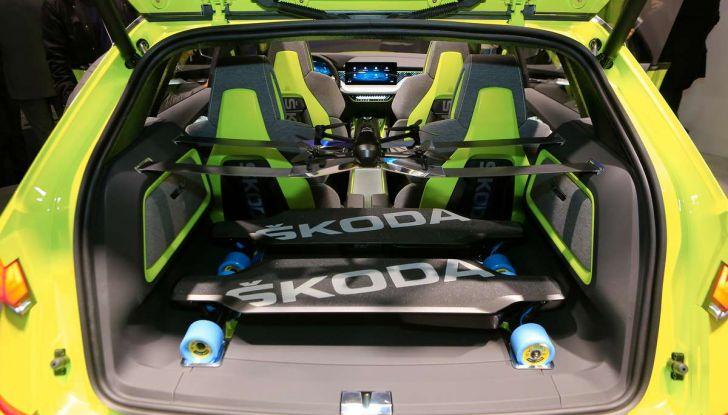 Ginevra 2018: le auto elettriche presentate al Salone - Foto 15 di 33