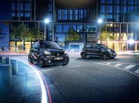 Smart EQ, dal 2020 il brand produrrà solo elettriche della citycar premium
