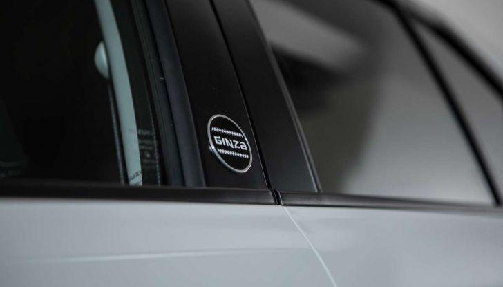 Suzuki Ignis Ginza, versione limitata con prezzi da 18.950 euro - Foto 11 di 11