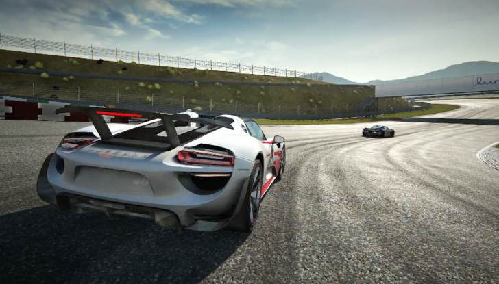 Amazon annuncia The Grand Tour Game per PS4, Xbox One e PC - Foto 4 di 15