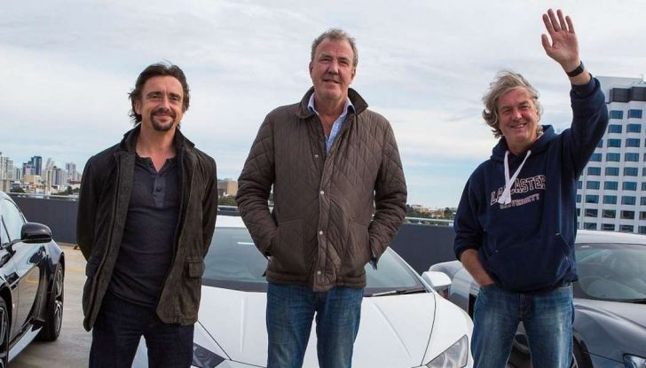 Amazon annuncia The Grand Tour Game per PS4, Xbox One e PC - Foto 7 di 15