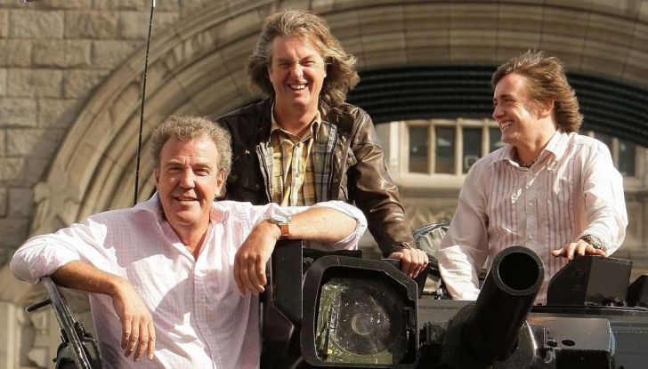 Amazon annuncia The Grand Tour Game per PS4, Xbox One e PC - Foto 11 di 15