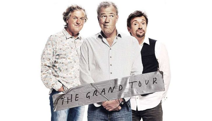 Amazon annuncia The Grand Tour Game per PS4, Xbox One e PC - Foto 15 di 15