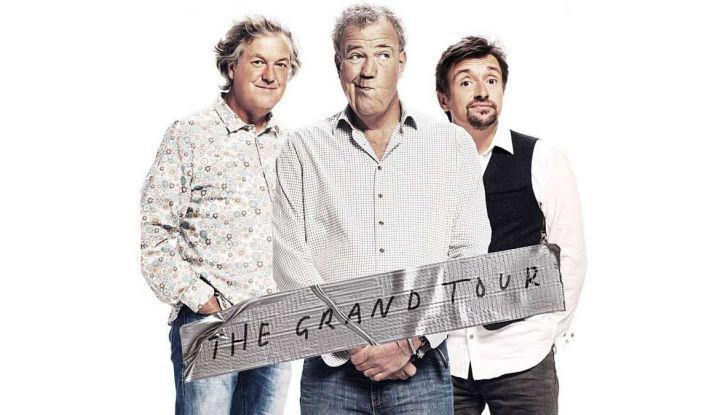 Amazon annuncia The Grand Tour Game per PS4, Xbox One e PC - Foto 15 di 15