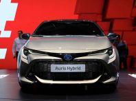 Nuova Toyota Auris 2018, spazio alla tecnologia