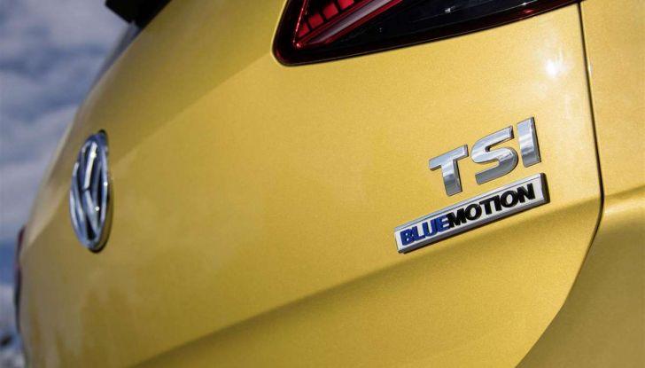 Volkswagen Golf 1.5 TSI ACT, il benzina che consuma come un diesel - Foto 6 di 8