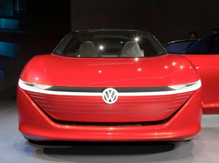 Veicoli elettrici, il Gruppo Volkswagen espande la produzione - Foto 17 di 18