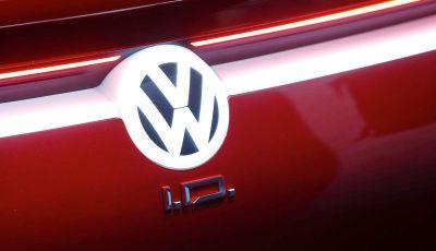 Volkswagen ID.3 2020: l'auto elettrica per tutti è Made in Germany