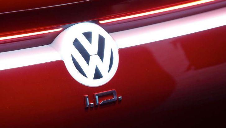 Veicoli elettrici, il Gruppo Volkswagen espande la produzione - Foto 6 di 18