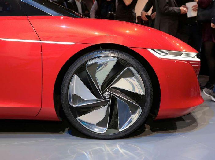 Veicoli elettrici, il Gruppo Volkswagen espande la produzione - Foto 11 di 18
