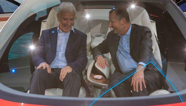 Veicoli elettrici, il Gruppo Volkswagen espande la produzione - Foto 13 di 18