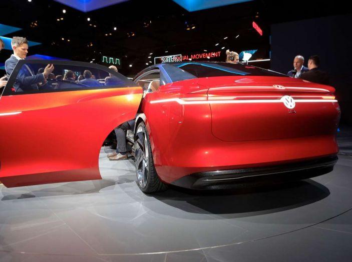 Veicoli elettrici, il Gruppo Volkswagen espande la produzione - Foto 2 di 18