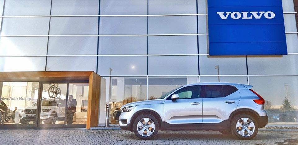 Volvo Auto Bologna
